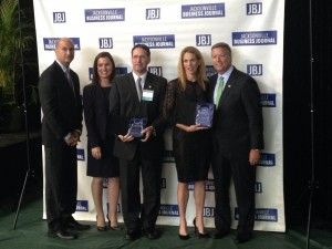 Stellar Nease Innovation in Education Award