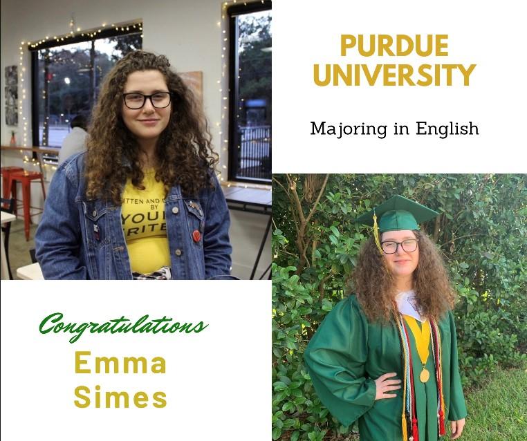 Emma Simes