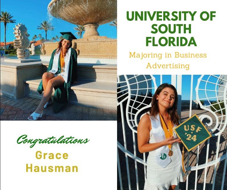 Grace Hausman
