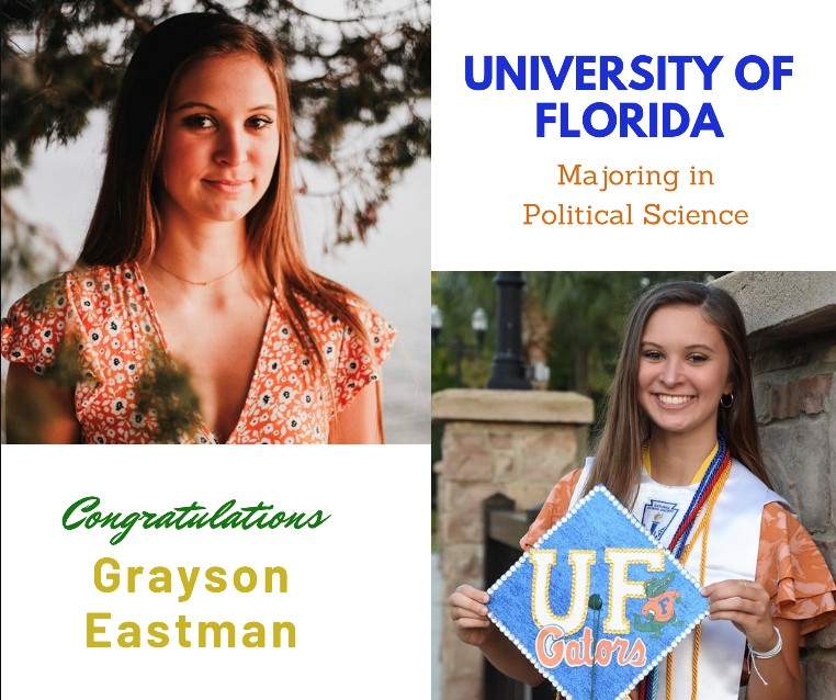 Top 10; Nease Dance Team; Homecoming Queen; Communications Academy Ambassador