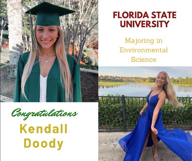 Kendall Doody