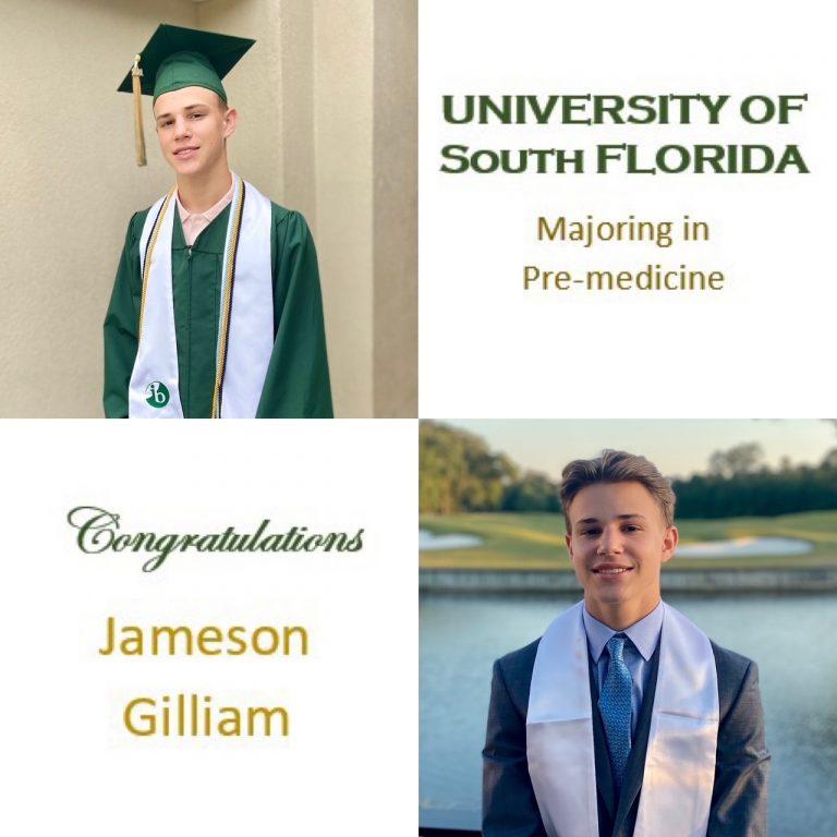 Jameson Gilliam