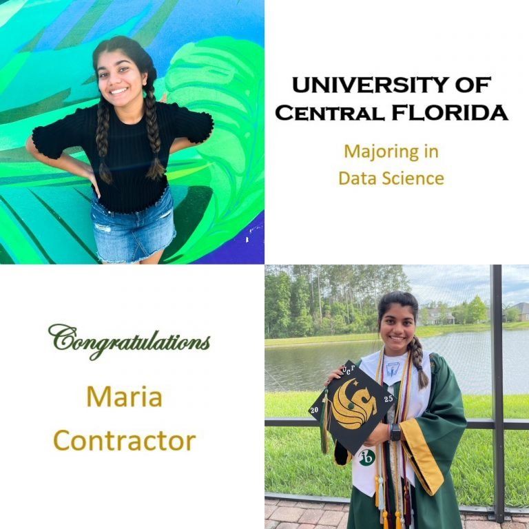 NCWIT Computer Award; Nease Tennis; Provost Scholar; Co-President of Blessings; President of Helpers with Heart