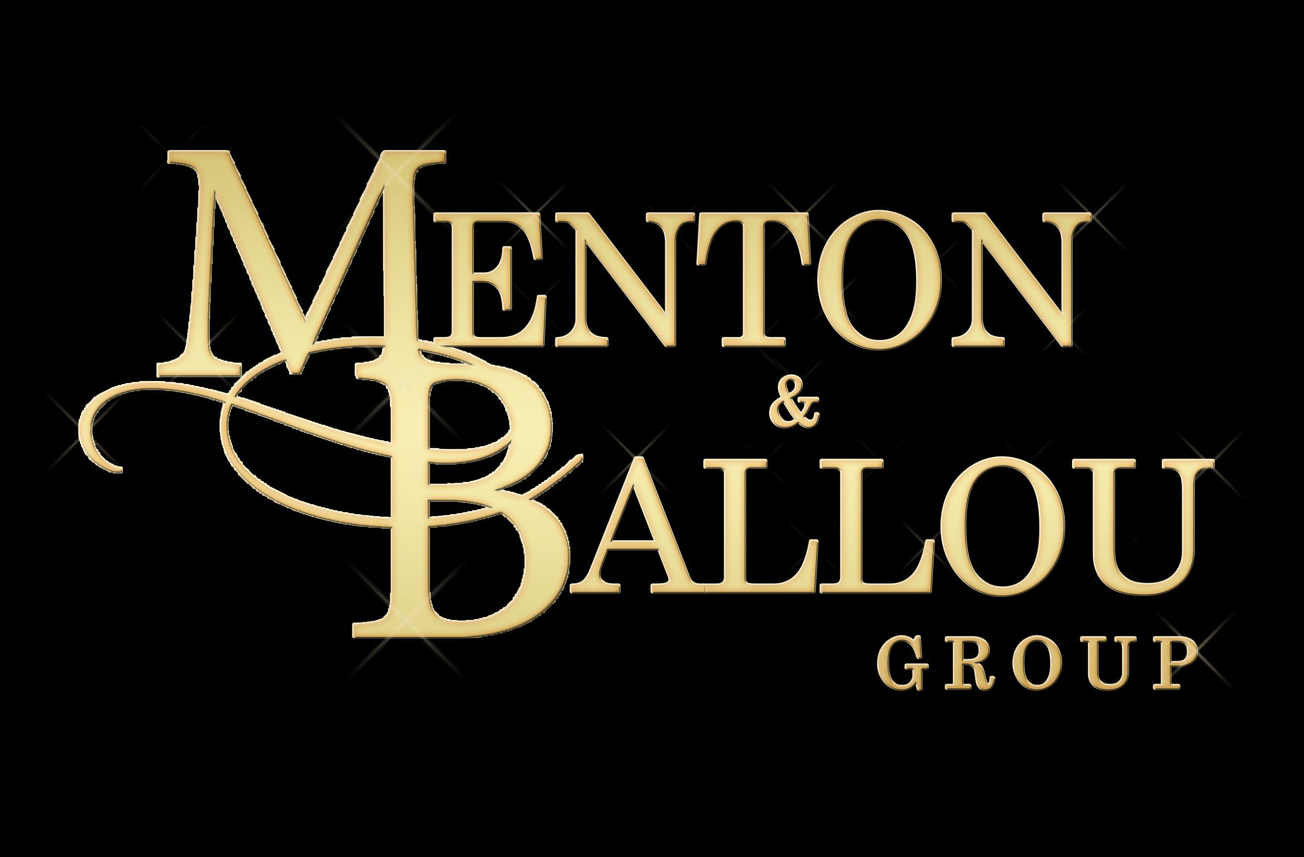 Menton Logo
